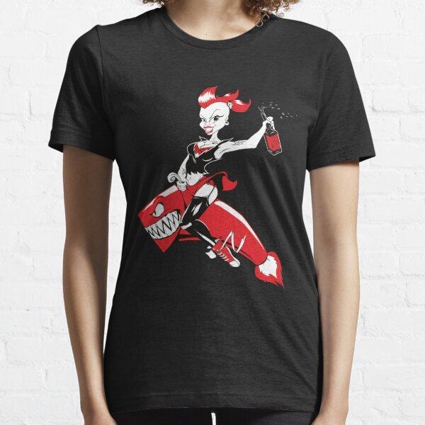 Rocket Girl! Essential T-Shirt