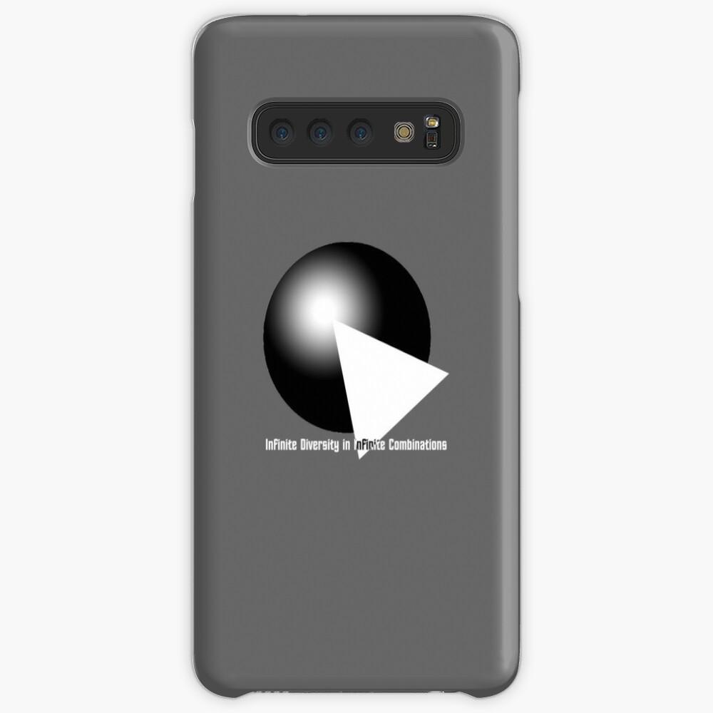 IDIC Case & Skin for Samsung Galaxy