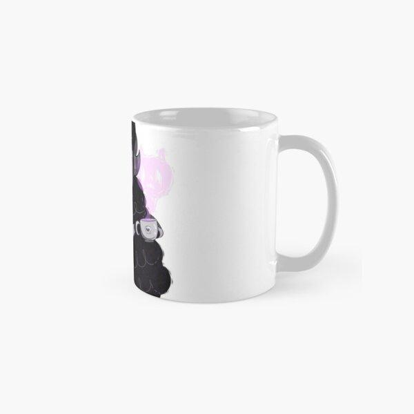 Black Tea Classic Mug