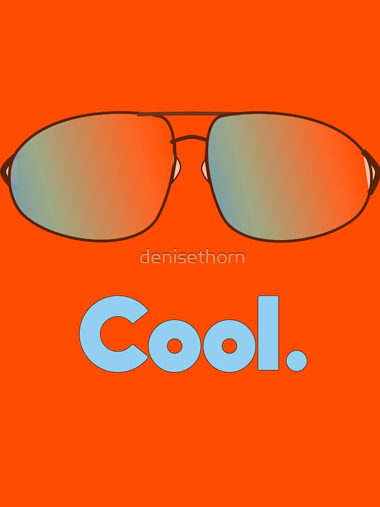 Cool Sunnies by denisethorn