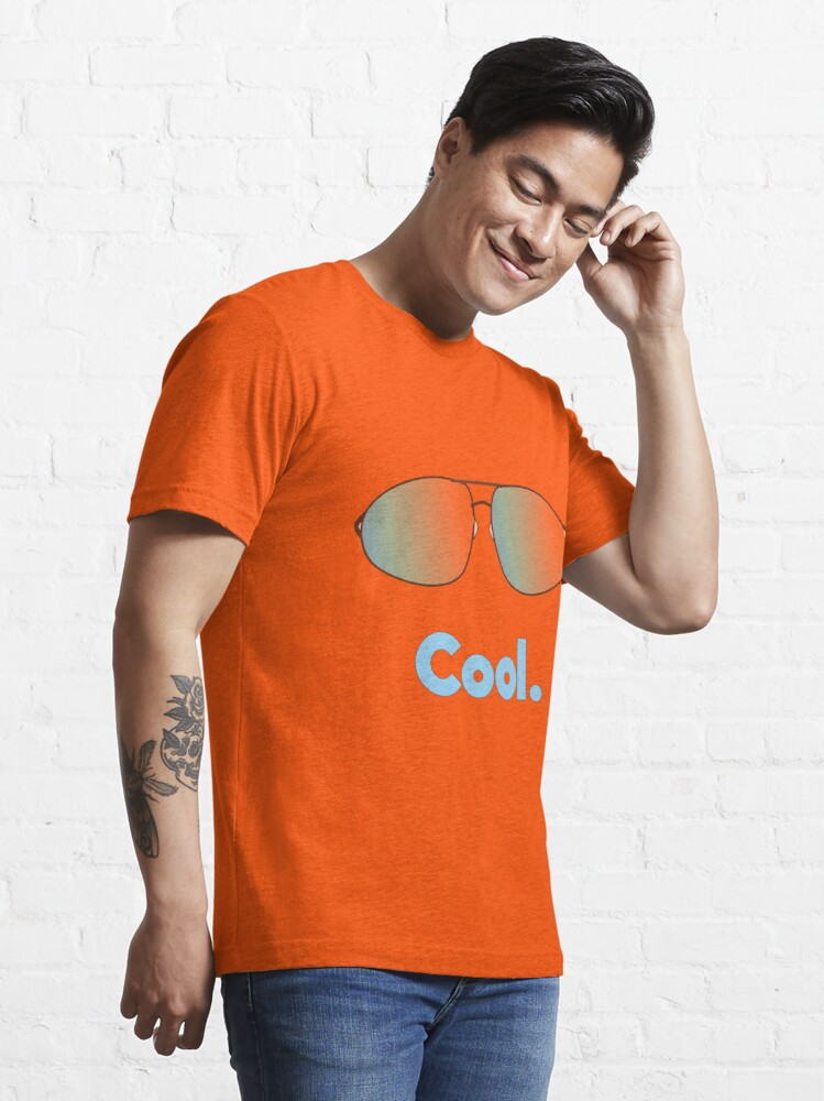 Alternate view of Cool Sunnies Essential T-Shirt