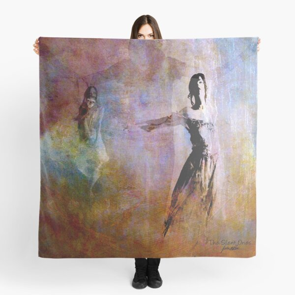 The Silent Ones Scarf