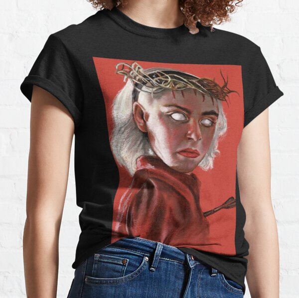 Herald of Hell - The Chilling Adventures of Sabrina. Classic T-Shirt