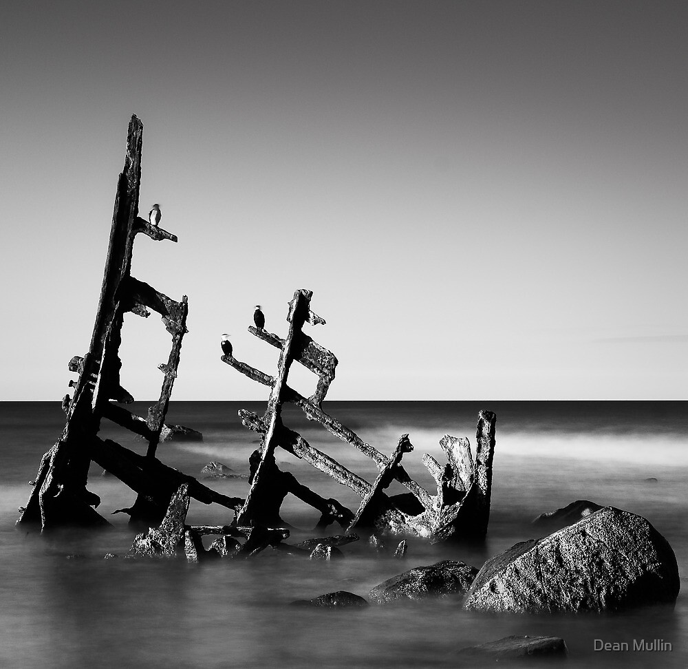 The Resting Point by Dean Mullin