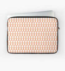 Womb Cancer Ribbons Laptop Sleeve