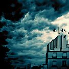 Stormy weather by laurentlesax