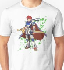 Roy - Super Smash Bros Unisex T-Shirt