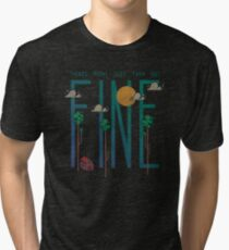 Atmen Vintage T-Shirt