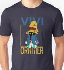 Vivi Ornitier v2 Unisex T-Shirt