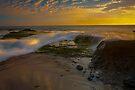 The Golden Hour by photosbyflood