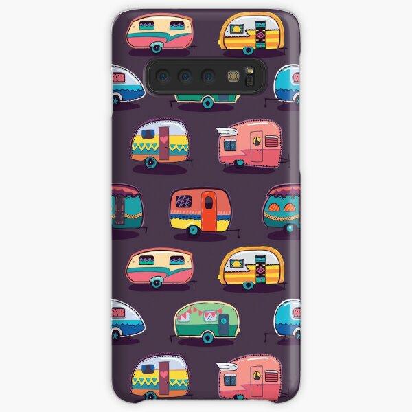 Happy camper Samsung Galaxy Snap Case