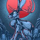 The Jackalope by God Awful