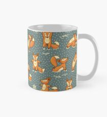 It is a nice day for Yoga Classic Mug