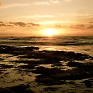 """Antique Sunset"" by Tim&Paria Sauls"