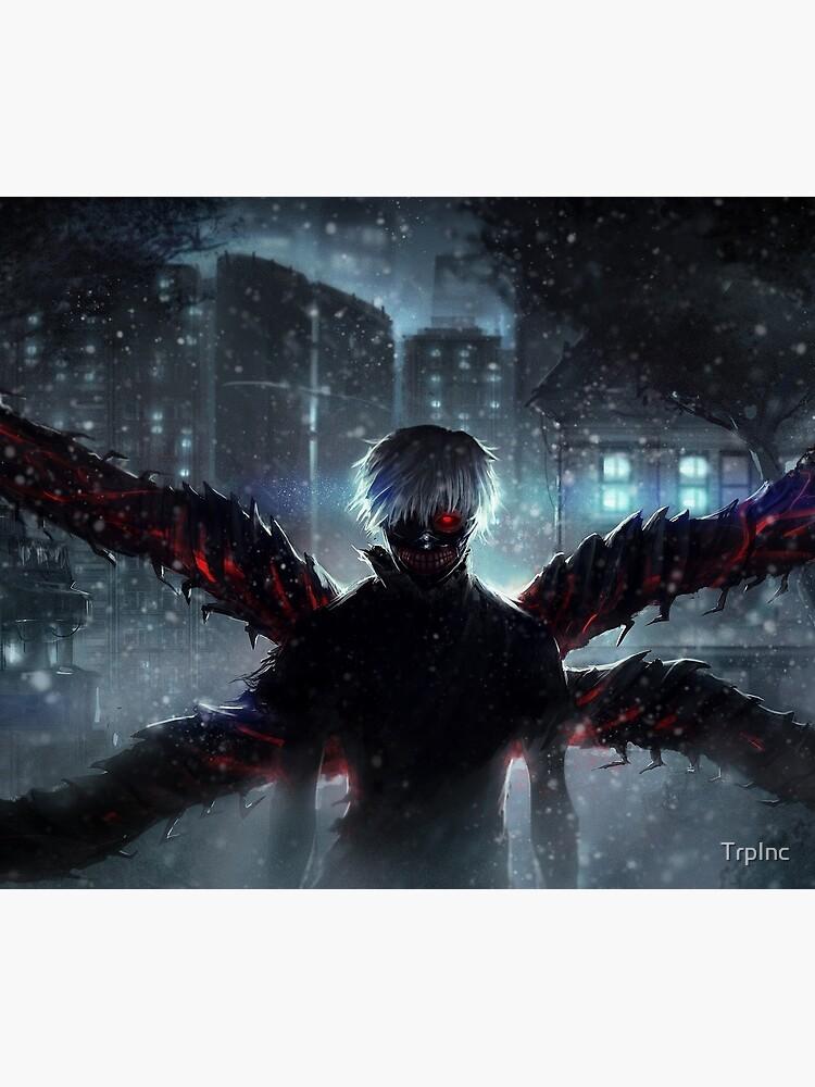 Kaneki Ken by TrpInc