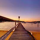 Clareville beach by donnnnnny