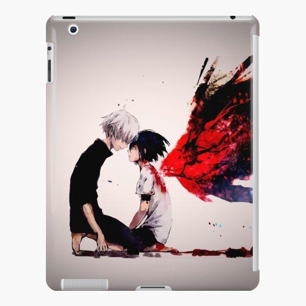 Tokyo Ghoul Ken Touka iPad Snap Case