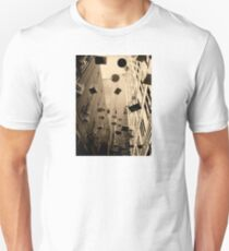 Bird Cages T-Shirt