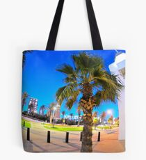 St.Kilda - St.Kilda Bath Views Tote Bag