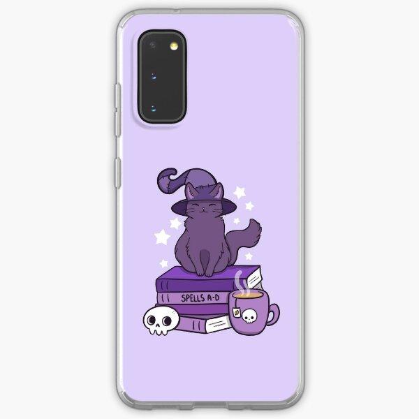 Feline Familiar 02 Samsung Galaxy Soft Case