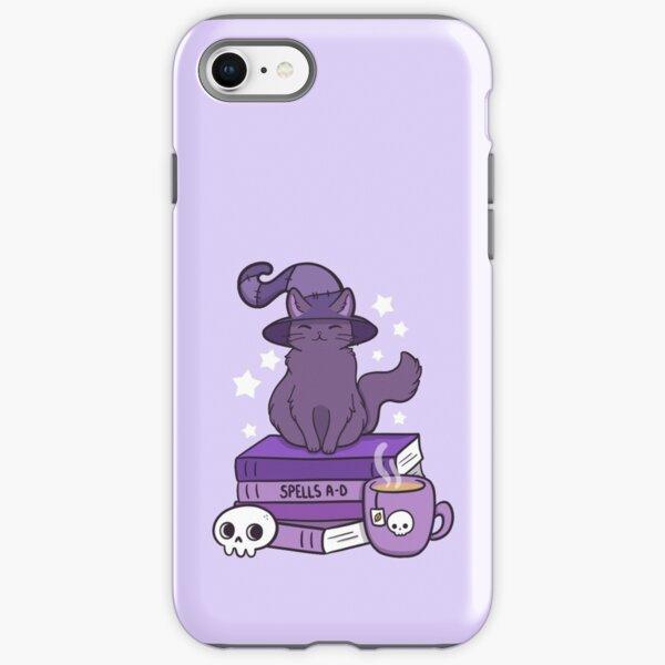 Feline Familiar 02 iPhone Tough Case