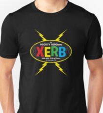 XERB Radio Unisex T-Shirt