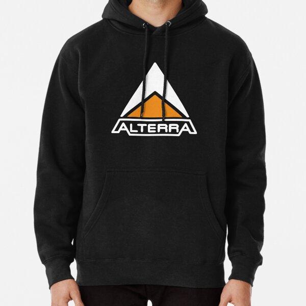 Alterra Logo Pullover Hoodie