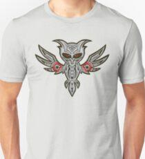 Subwoofer Owl  Unisex T-Shirt