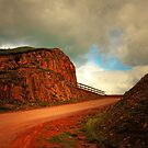 THE QUARRY ROAD by leonie7