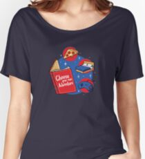 Indoor Adventures Relaxed Fit T-Shirt