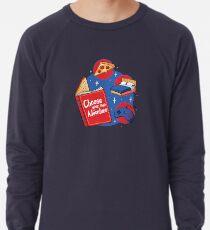 Indoor Adventures Lightweight Sweatshirt