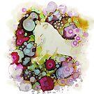 «mon loup doux» de sylvie  demers