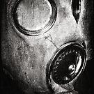 Mask by Nikki Smith
