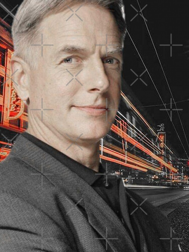 Mark Harmon by LaurenceS06