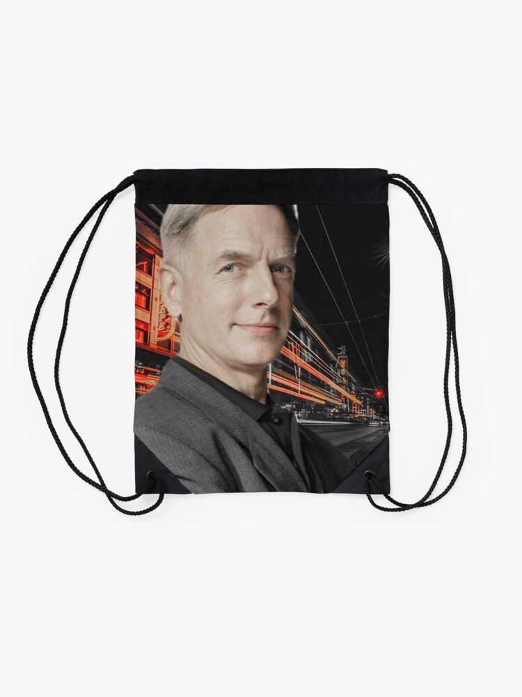Alternate view of Mark Harmon Drawstring Bag