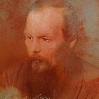Fjodor Dostojewski von mindprintz