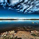 Hardangervidda Blues by geirkristiansen