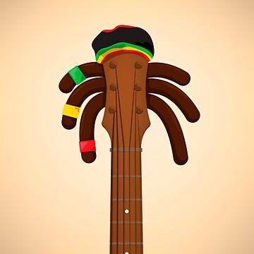 Reggae by emirsimsek