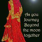 Shadi (Marriage) by Coloursofnature