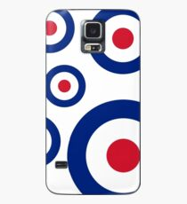 Mod Targets by 'Chillee Wilson'  Case/Skin for Samsung Galaxy