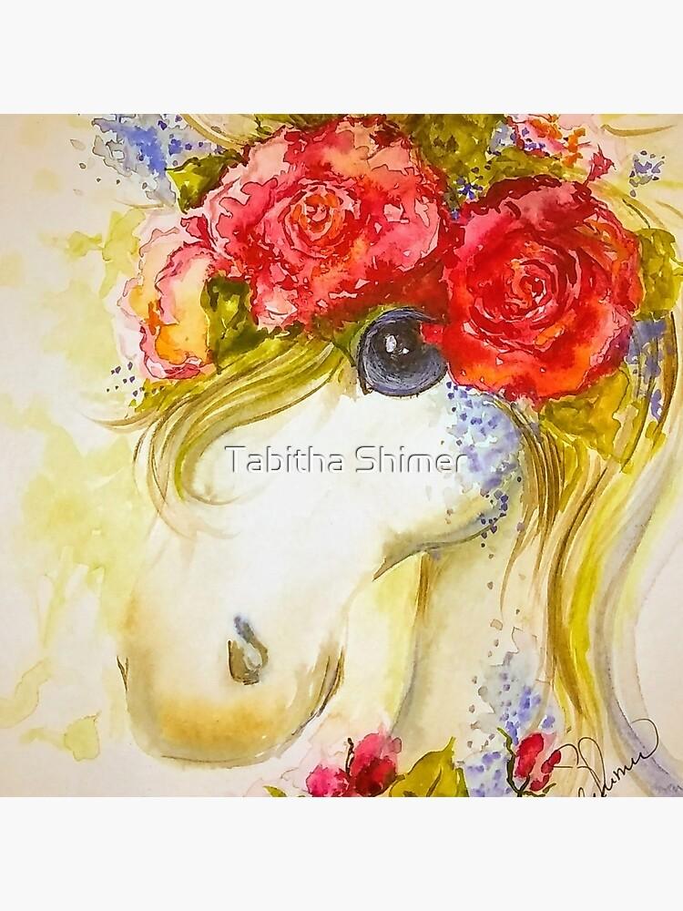 Unicorn by Thepoorpainter