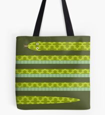 Anaconda! Tote Bag