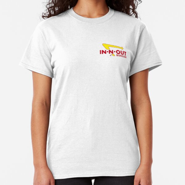 in-N-out burger Classic T-Shirt