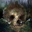 «Jardín de la curiosidad» de barrettbiggers