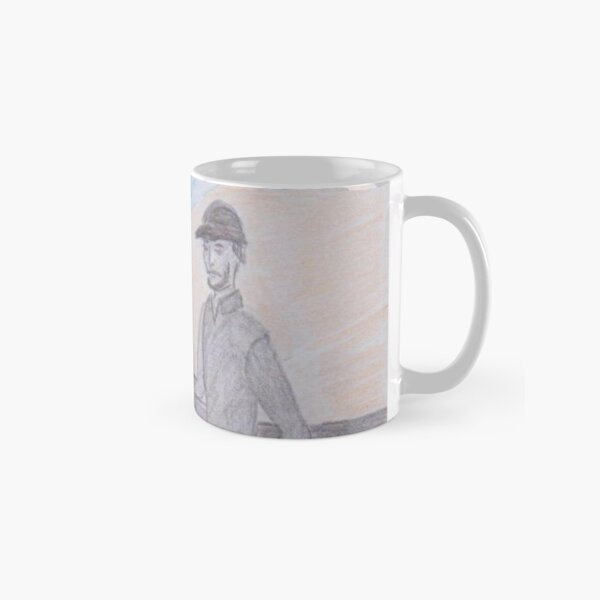 Or What You Will Classic Mug