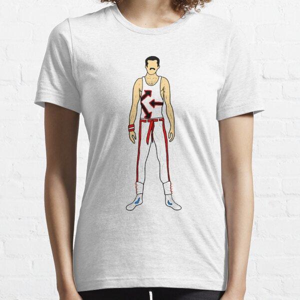 Champions 12 Essential T-Shirt