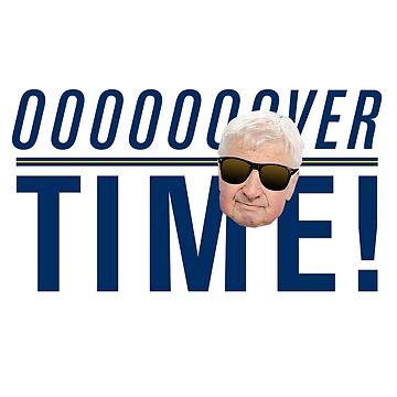 OOOOOOOOVER TIME!!!!!!  by NEXTLEGEND