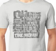 The Balmoral Unisex T-Shirt