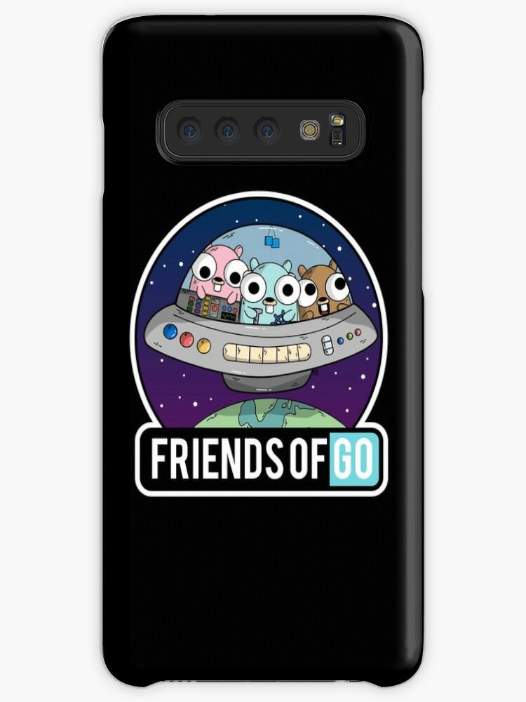 «Friends of Go» de friendsofgo