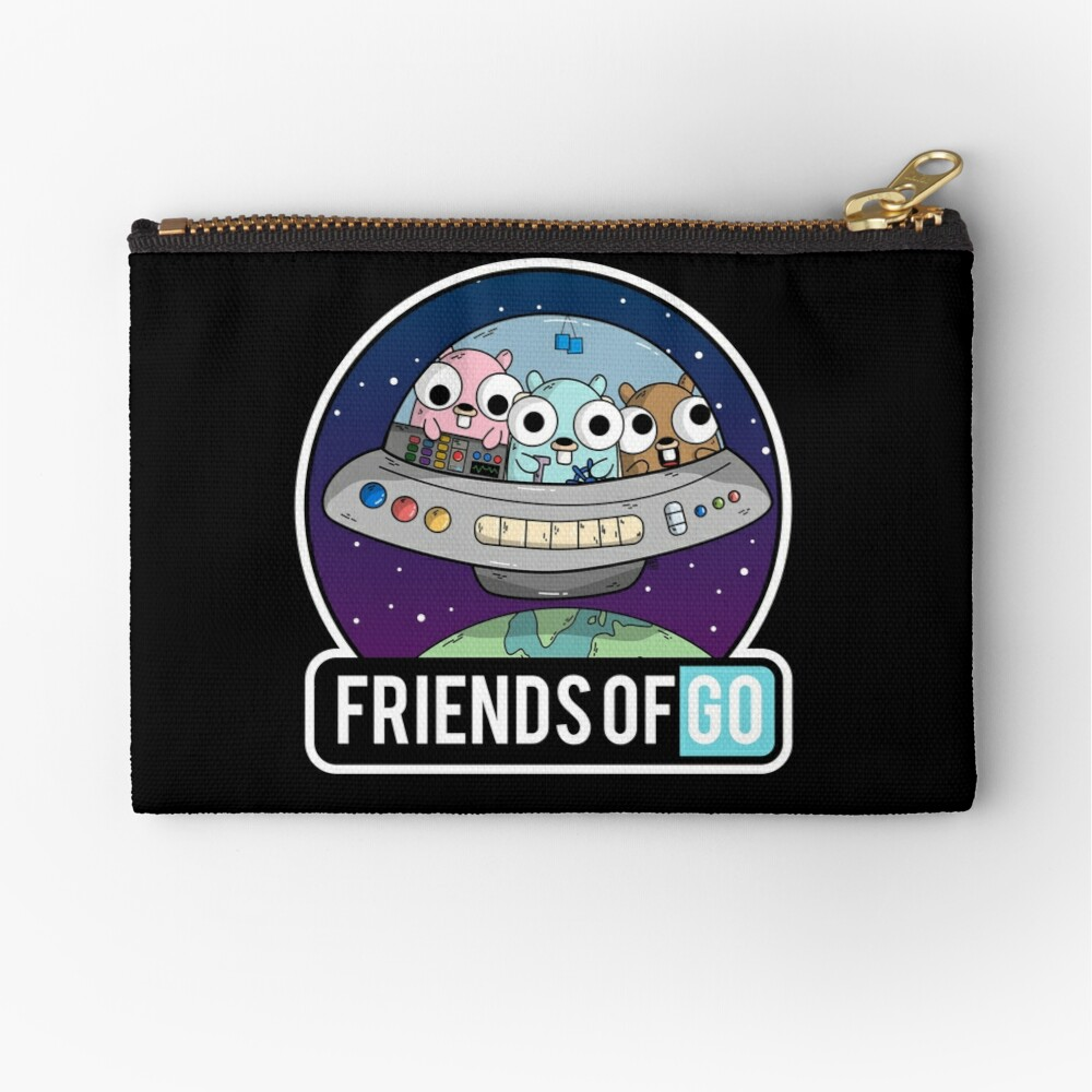 Friends of Go Bolsos de mano